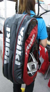 テニスバッグ